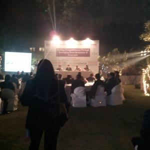 Audio-Video Event at British High Commission